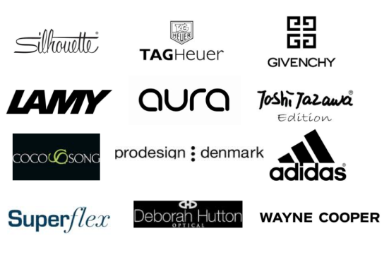 WFO Glasses Brands