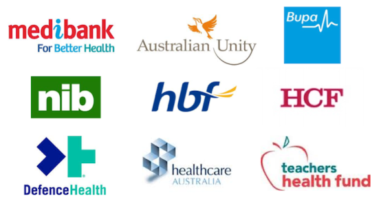 WFO Healthcare Logos Revised